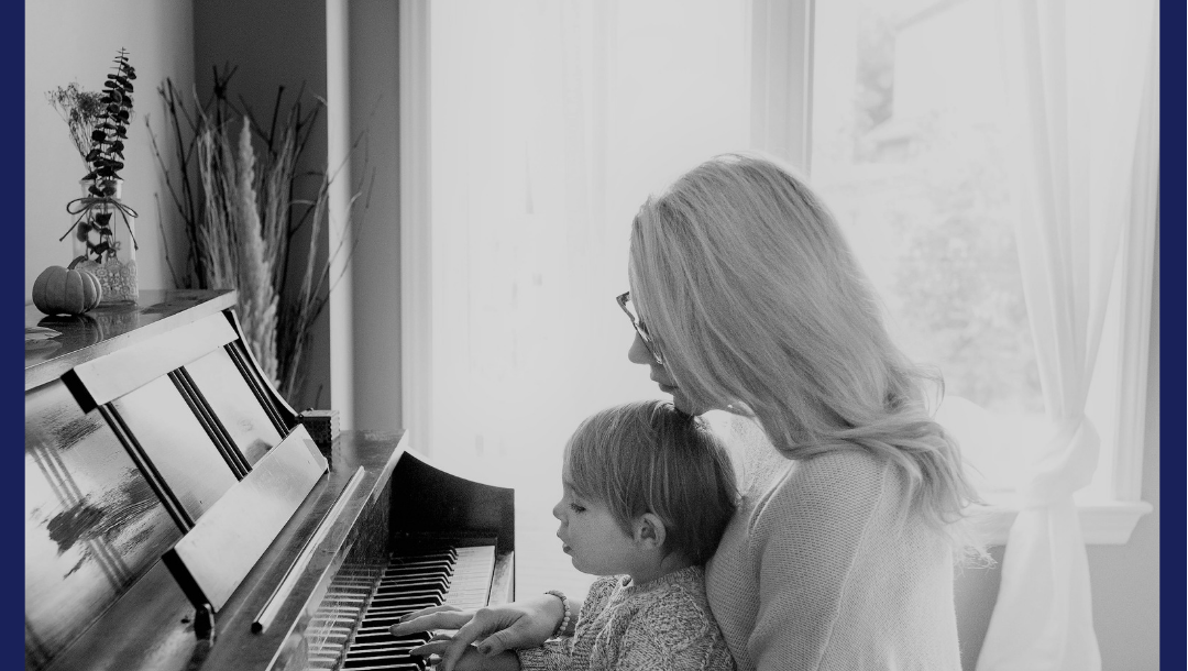 muziek ter ondersteuning van de ontwikkeling van kinderen